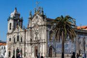 Porto; Carmo Church (c) Associação de Turismo do Porto e Norte / AR