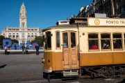 Porto; Avenida dos Aladios (c) Associação de Turismo do Porto e Norte / AR