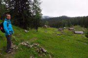 hiking Salzkammergut