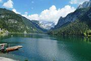 Lake Gosausee