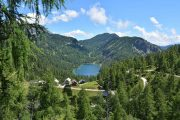 Steirersee, Tauplitzalm (c) Isiwal / Wikimedia Commons