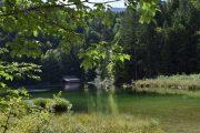 Lake Toplitzsee