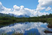 Löckernmoos lake (c) Van Tasm
