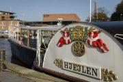 Hjejlen, Silkeborg