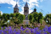 Viborg Cathedral is one of the most important historic churches in Denmark