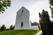 Nørre Snede church