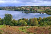 Lake Hald, Dollerup Bakker