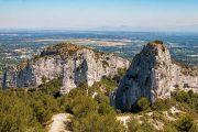 Les Alpilles, Saint Remy de Provence