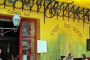 Van Gogh Cafe, Arles