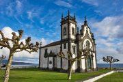 Ermida de Nossa Senhora Mãe de Deus, Ponta Delgada, Sao Miguel, Azores