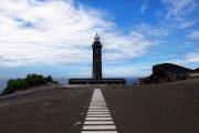 Capelinhos Lighthouse, Faial