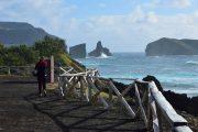 Coastal walking on Sao Miguel island (c) Associacao de Turismo dos Acores