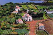 Sao Jorge; Faja dos cubres (Associacao de Turismo dos Acores)