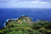 Sao Jorge landscape (c) Associacao de Turismo dos Acores