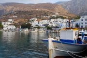 Aegiali, Amorgos