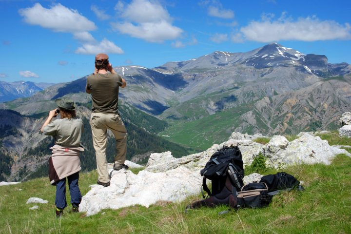 Mercantour walking holiday
