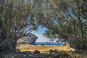 Playa de Monsul, of Indiana Jones fame