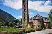 Taüll; Church of Sant Climent