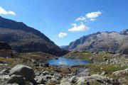 Vall de Boi, Estany de Travessani CCEliziR