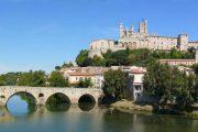 historic Béziers