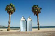 Enjoy the warm Mediterranean breeze as you reach Sète