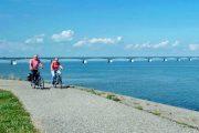 Zeeland cycling holiday