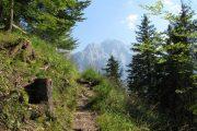 Almtal hiking trail