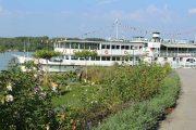 Danube riverboat, Tulln an der Donau (c) Dguendel