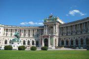 Vienna; Hofburg
