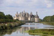 The Chateau de Chambord