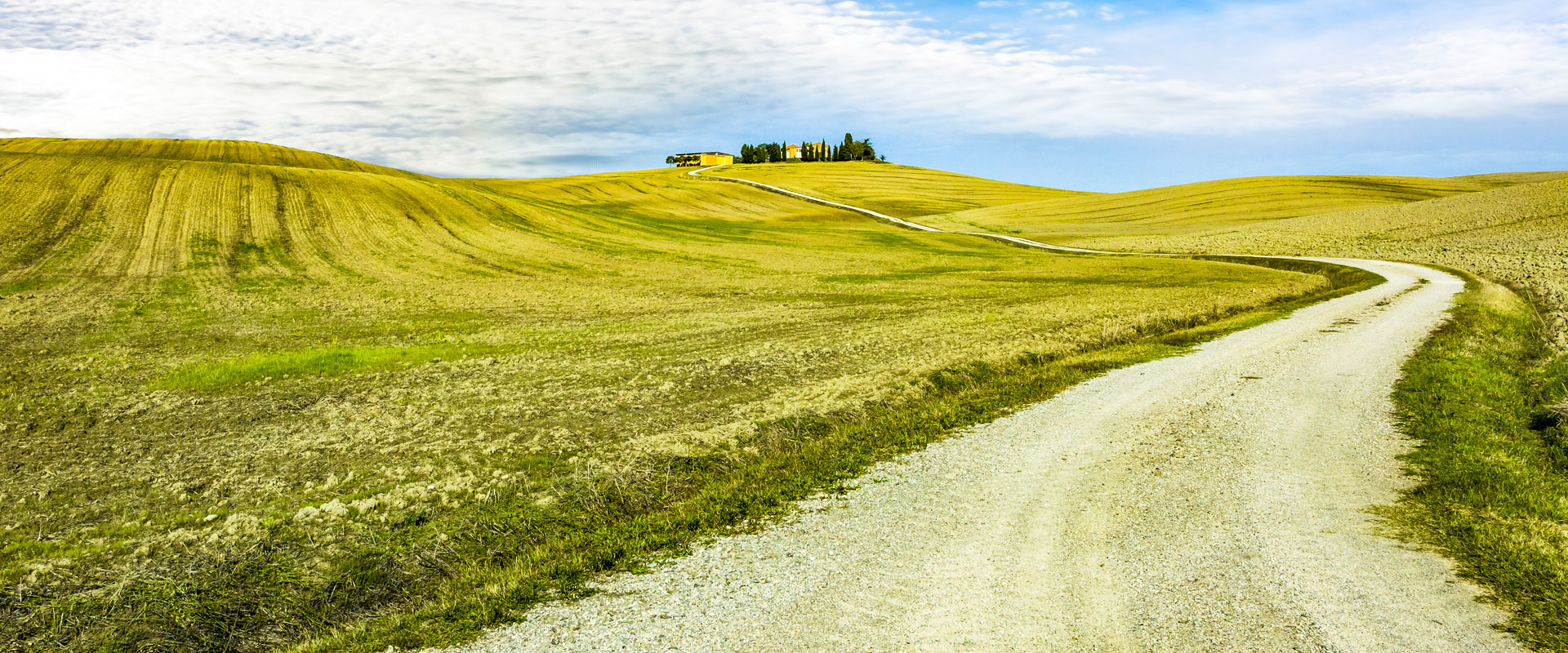 Val d'Orcia Cycling Holiday