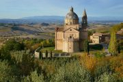 Church of San Biagio, Montepulciano