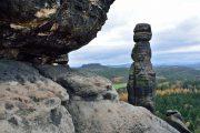 Barbarine Rock Needle