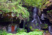 Lichtenhainer Waterfall
