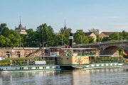 Pirna cruise boat