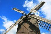 Windmill in Werder