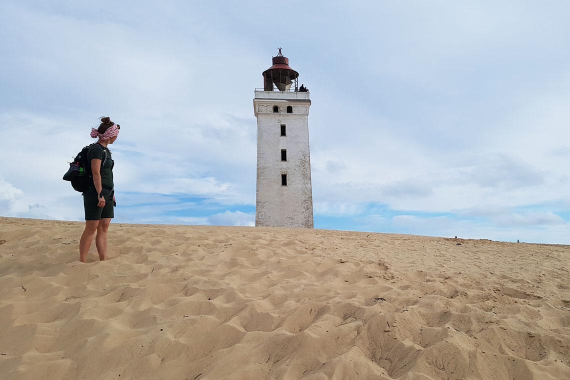 Denmark's North Sea Trail