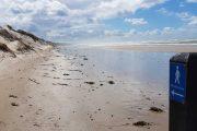 The North Sea Trail