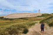Rubjerg Knude Lighthouse