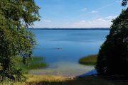 View over Lake Furesø