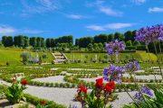 The Baroque Gardens of Frederiksborg Castle