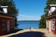 Lake Esrum, Fredensborg
