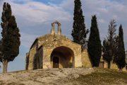 Chapel in Eygalieres