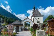 Ramsau parish church