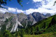 The Berchtesgadener Alps
