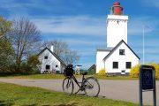Nakkehoved lighthouse