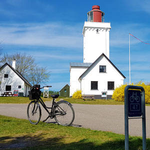 Denmark Cycling Holidays