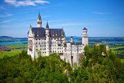 Neuschwandstein castle, Füssen
