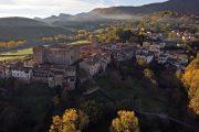 Santa Pau (c) Turisme Garrotxa