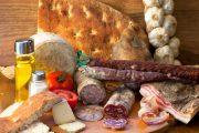 Typical local produce (c) Turisme Garrotxa